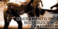 2007 IFBB Sacramento Pro.