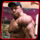 Interview With 2007 Iron Man Competitor Luke Wood.