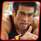 An Interview With 2007 Iron Man Competitor, Hidetada Yamagishi