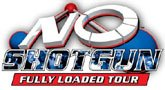 No-Shotgun Tour Logo
