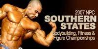 2007 NPC Southern States Photo Gallery!