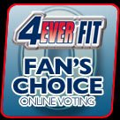 2007 Olympia Fan's Choice Online Voting!