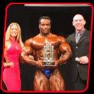 IFBB Australian Pro Bodybuilding Grand Prix 2001-2008