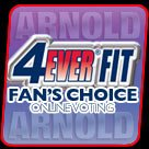 2008 Arnold Classic Fan's Choice Online Voting!