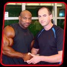 David Robson's 2008 IFBB New Zealand Pro Review.