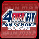 2008 Iron Man Fan's Choice Online Voting!