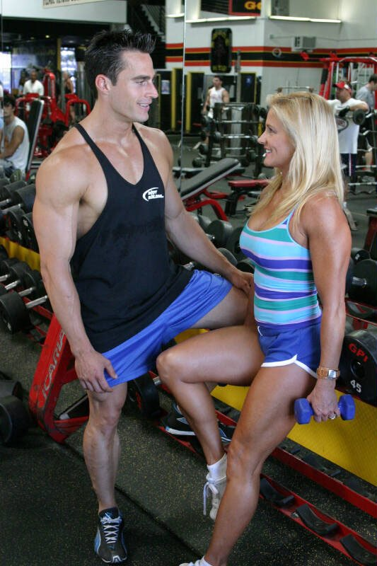 6 Simple Rules To Making A Living As A Personal Trainer!