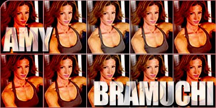 Amy Bramuchi