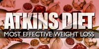 New Study: The Atkins Diet Is Most Effective For Fat Loss!