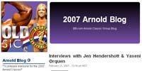 BB.com Arnold Classic Blog.