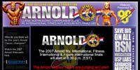 2007 Arnold Classic Webcast