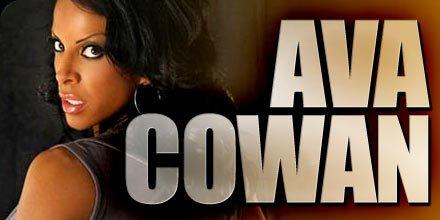 Ava Cowan