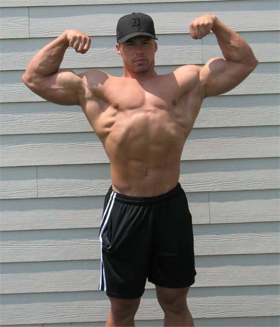lean bodybuilding diet