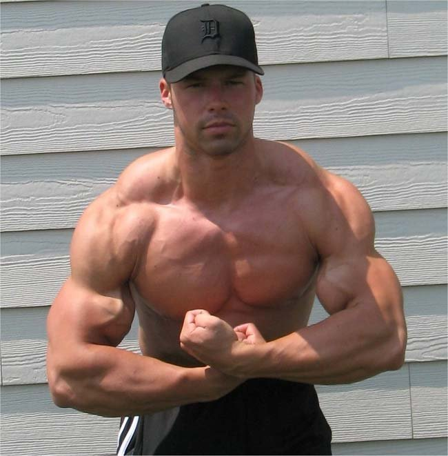 bodybuilding diets for mass