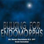 Bulking For Endomorphs.