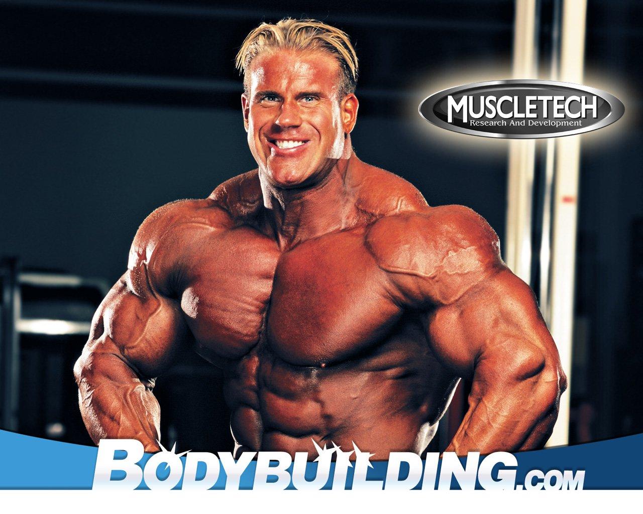 Bodybuilding Training Program Chest Bodybuilding And
