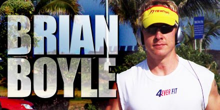 Brian Boyle
