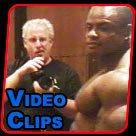 2007 IFBB Europa Video Clips