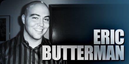 Eric Butterman