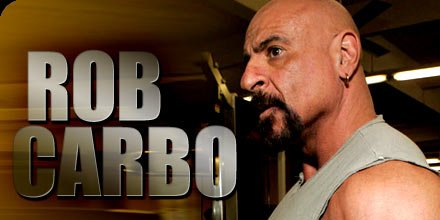 Rob Carbo