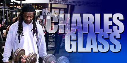 Charles Glass