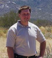 Aaron Corcorran