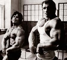 Ed & Arnold