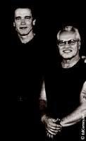 Arnold & Ed