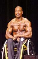 2001 Wheelchair Nationals