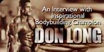 An Interview With Don Long.