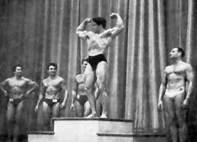 A Tribute To The Great Reg Park: Bodybuilding Pioneer And