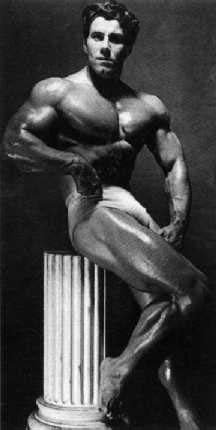 A Tribute To The Great Reg Park Bodybuilding Pioneer And