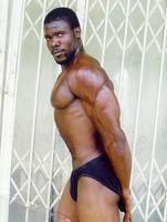 Emmanuel Ezekiel