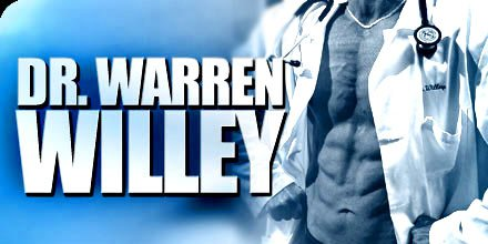 Dr. Warren Willey