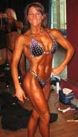 Sherry Boudreau