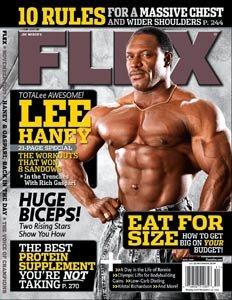 Flex November 2007