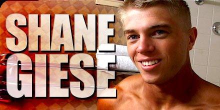 Mr. Shane Giese