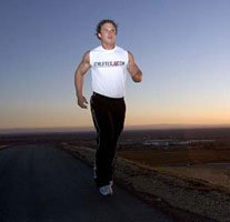 Runners Will Need To Increase Their Caloric Intake
