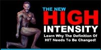 The New High Intensity!