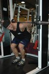 Lifting Too Heavy