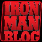 2009 Iron Man Blog