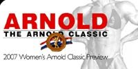 2007 Women's Arnold Classic Preview.
