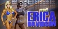 Erica Davidson Interview.
