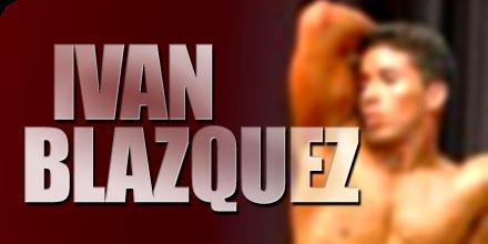 Ivan Blazquez