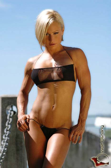 jamie eason but naked