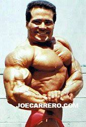 Joe Carrero