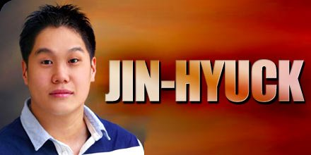 Jin-Hyuck, Choi