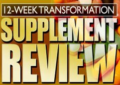 Supplement Review!