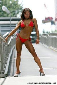 Krissy Chin