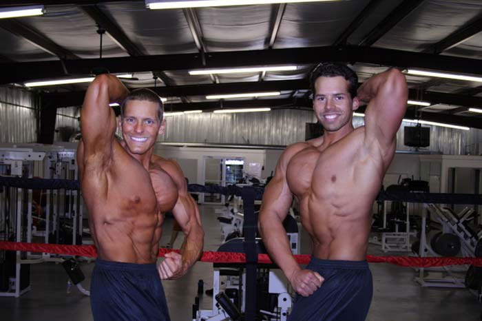 Stubborn Muscle Hypertrophy Workouts Nutrition